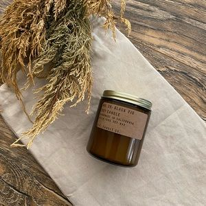 PF candle co black fig brand new candle